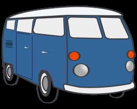 Volkswagen Transporter Bus