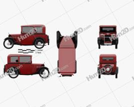 BMW DiXi 1928