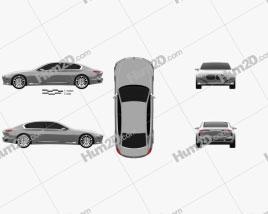 BMW Vision Future Luxury 2014