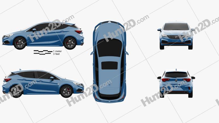 Buick Verano GS (CN) 2015