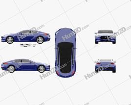 Buick Avista 2016