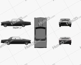 Chevrolet 1967 Nova 2.0 2015