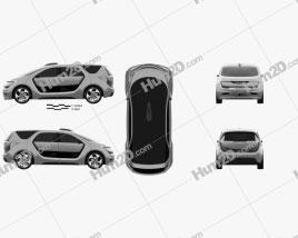 Chrysler Portal 2017