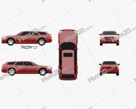 Dodge Magnum RT 2004
