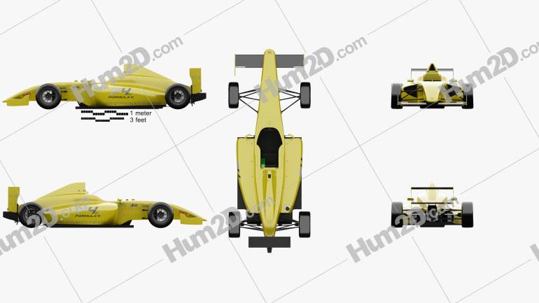 Dome F110 2014