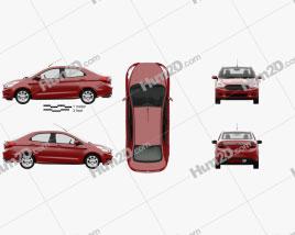 Ford Figo Aspire with HQ interior 2015
