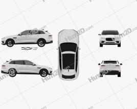 Generic SUV 2016