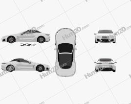 Generic convertible 2019