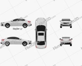 Haima Family 2016 car clipart