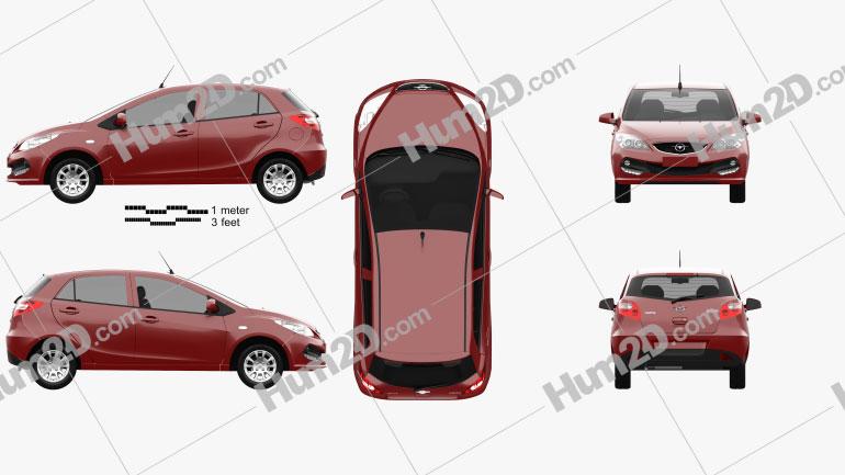 Haima 2 2013 car clipart