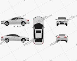 Honda Spirior Sport Hybrid 2016
