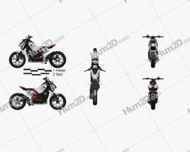 Honda Riding Assist-e 2017