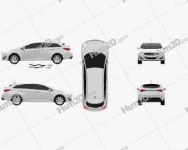 Hyundai i40 Tourer 2012