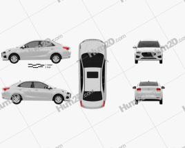 Hyundai Reina 2020
