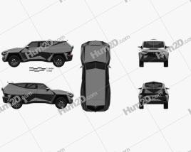 IAT Karlmann King SUV 2019