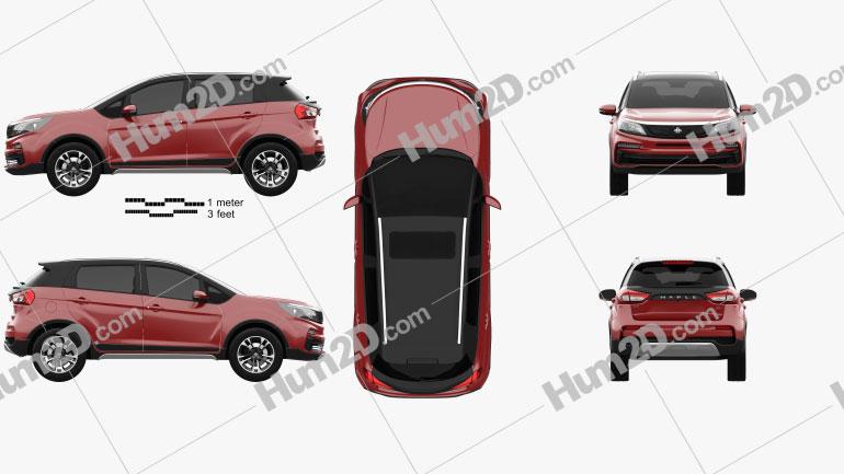 Maple 30X 2020 car clipart