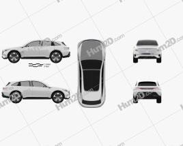 Mercedes-Benz EQ 2017