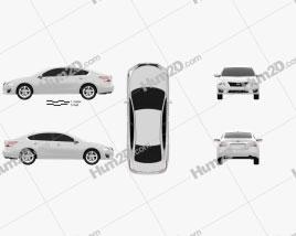 Nissan Altima (Teana) 2013