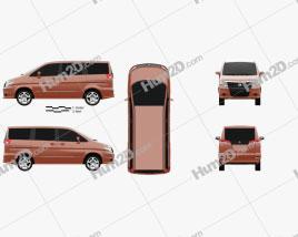 Nissan Shuaike 2011 clipart