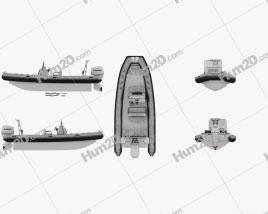 Brig N700 2016 Ship clipart
