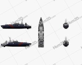 Cape-class patrol boat Ship clipart
