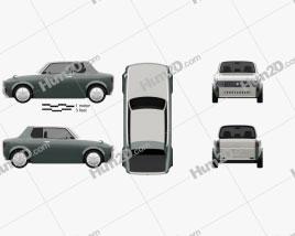 Suzuki Waku Spo 2019