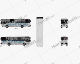Swimbus Hafencity Riverbus 2016