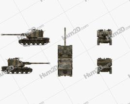 AMX-30 AuF1