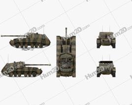 Archer Tank Destroyer