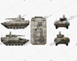Puma (IFV) Infantry Fighting Vehicle
