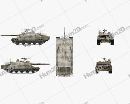 Type 10 Tank