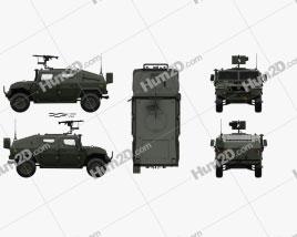 URO VAMTAC ST5