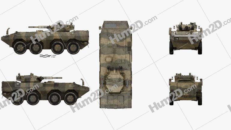 ZBL-09 IFV
