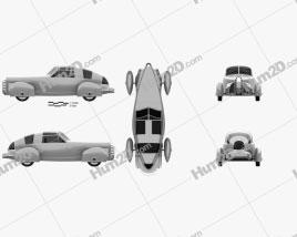 Tasco Prototype 1948