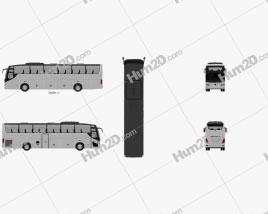 Temsa Maraton Bus 2015