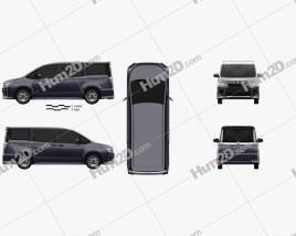Toyota Voxy ZS 2014