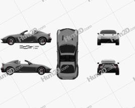 Toyota GR HV Sports 2017