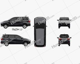Toyota Avanza G 2021