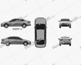 Volkswagen Virtus Highline 2018